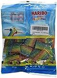 Haribo MIAMI SAUER [FIZZ] 175 Gramm Beutel