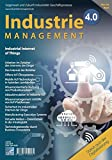 Industrie 4.0 Management 3/2018: Industrial Internet of Things
