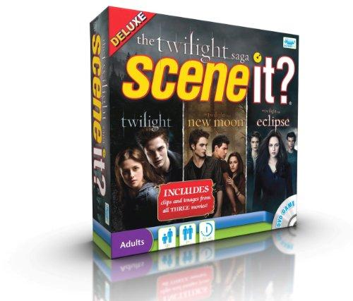 Scene It Twilight Saga