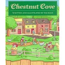 Chestnut Cove (Sandpiper Houghton Mifflin Books)