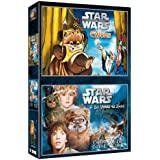 Star Wars - Les aventures des Ewoks + Star Wars : Les aventures animées - Ewoks