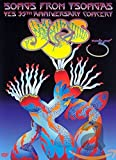 Yes - Songs from Tsongas: 35th Anniversary Concert [2 DVDs] - Yes