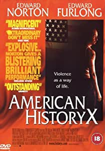 American History X [Import anglais]