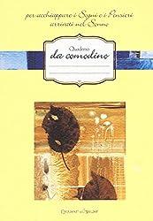Quaderno da comodino per acchiappare i sogni e i pensieri arrivati nel sonno
