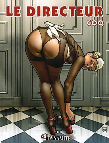 Le Directeur par Coq