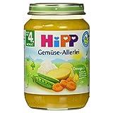 Hipp Gemüse-Allerlei, 190 g