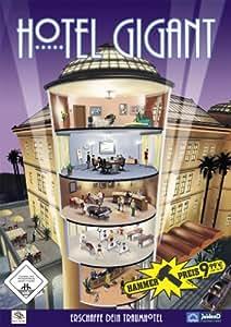 Hotel Gigant (Hammerpreis)
