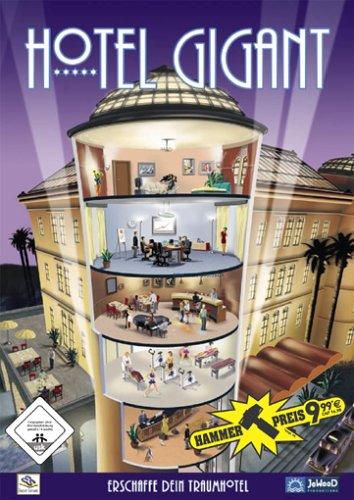 Hotel Gigant (Hammerpreis) Sims 3 Verkauf