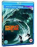 Point Break (Blu-ray 3D) [2016] [Region A & B & C]