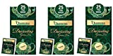 #4: Darjeeling Organic Green Tea - Pack of 3 - Darjeeling Green Tea - For Weight Loss-Improves Metabolism-Perfect for Healthy Life