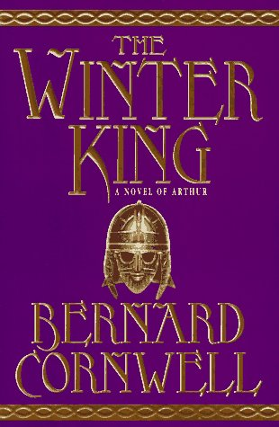 Book cover for The Winter King