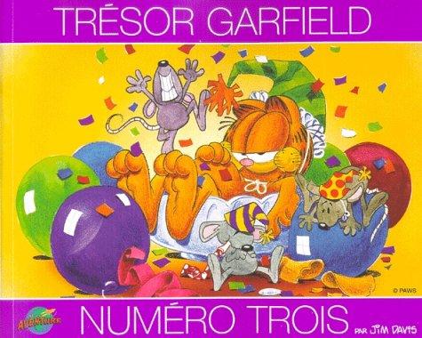 Trésors Garfield, tome 3