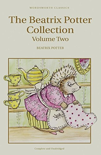 Beatrix Potter Collection: Volume Two: 2 (Wordsworth Children's Classics)