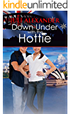 Down Under with the Hottie (Investigating the Hottie Book 3)