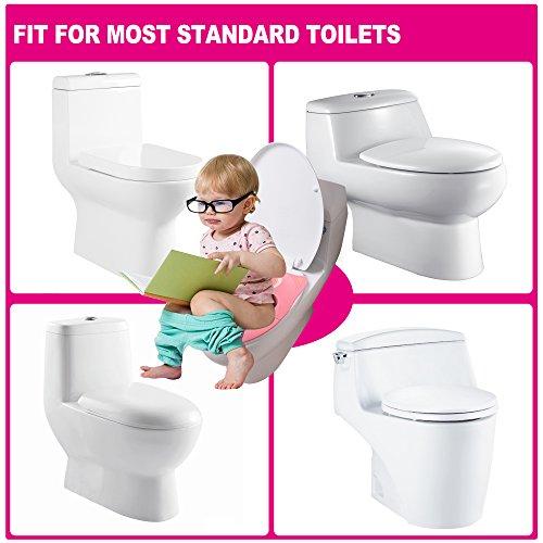 Zoom IMG-3 gimars sedile wc con tamponi