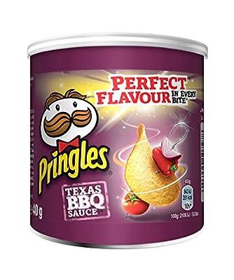 PringlesBarbecue Mini 12 x 40 g