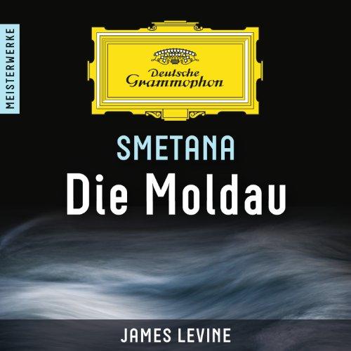 Smetana: Die Moldau – Meisterwerke