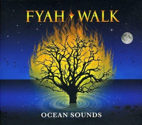 Ocean Sounds by Fyah Walk (2009-08-10)