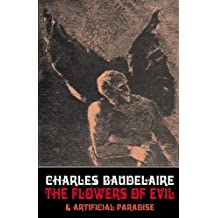 Flowers of Evil: Artificial Paradise: WITH Artificial Paradise (Solar Nocturnal )