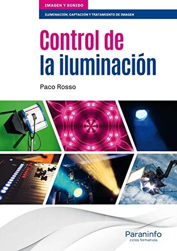 Control de la iluminación eBook: FERNANDO BERNAL ROSSO: Amazon.es ...
