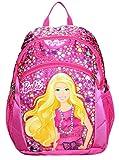 offiziell liezensierte Barbie Kindergarten-Rucksack - lizensierter Mattel Fanartikel