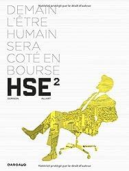 Human Stock Exchange - tome 2 - Human Stock Exchange (2/3)