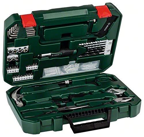 Bosch Universal-Set Promoline, 111-teilig 2607017394