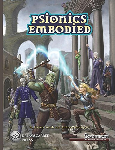 Psionics Embodied by Andreas Ronnqvist (2015-03-14)