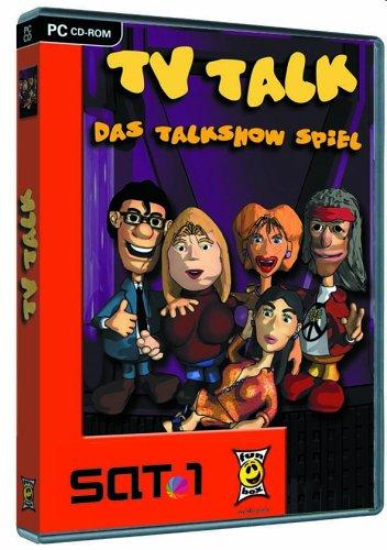 TV Talk - Das Talkshow Spiel