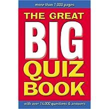 Great Big Quiz Book