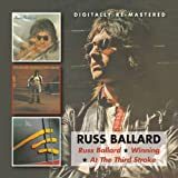 Russ Ballard: Russ Ballard/Winning/at the Third Stroke (Audio CD)
