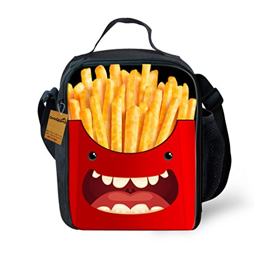 orrinsports-3d-print-insulatedlunch-bag-totes-keep-hot-and-cold-for-kids-fries