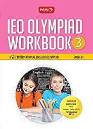 International English Olympiad Workbook - Class 3 (2020-21)