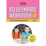 International English Olympiad  Workbook -Class 3