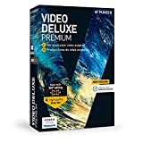 Magix 2017 Classic Video Deluxe