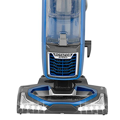 Shark Powered Lift Away Upright Vacuum Cleaner NV680UK