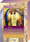 Das Erzengel Orakel: 45 Karten mit Anleitung - Doreen Virtue