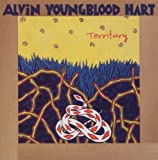 Songtexte von Alvin Youngblood Hart - Territory