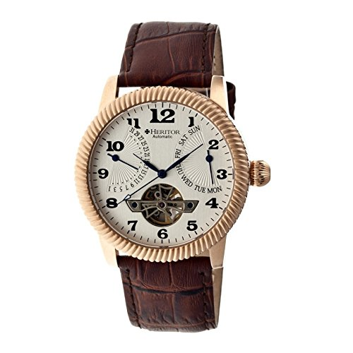 Montre heritor automatic