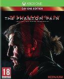 Metal Gear Solid V: The Phantom Pain (DA...