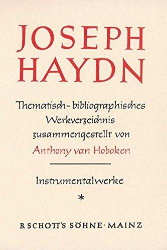 haydn-thematic-catalog-vol-1