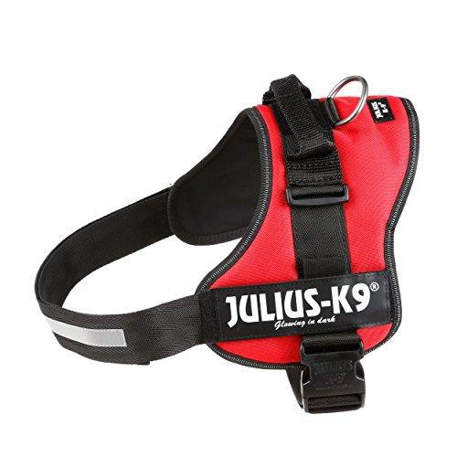 Julius-K9, 162R3, Powerharness, Taille:...