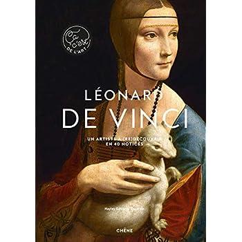 Ça c'est Léonard de Vinci