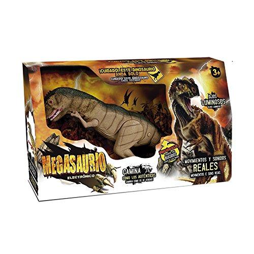 Xtrem Raiders - Megasaurio T-Rex