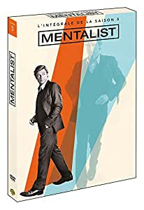 The Mentalist - Saison 5