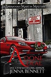 A Done Deal: #5 (Savannah Martin Mysteries) (English Edition)
