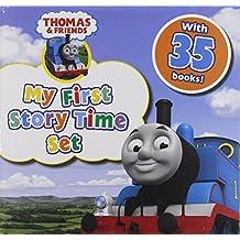Thomas & Freinds Boxset First Story Time (Thomas the Tank Engine)
