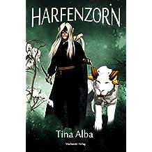 Harfenzorn: Feuersänger-Trilogie I