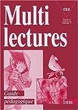 Image de Multilectures, CE2. Guide pédagogique
