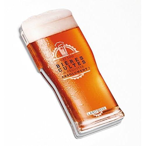 Les 100 bieres à gouter absolument !